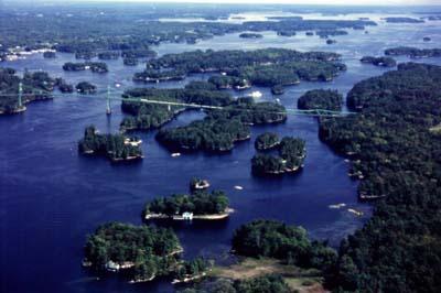 casino near 1000 islands