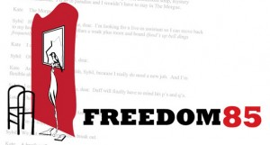 freedom 85 at 1000 Islands Playhouse Theatre Gananoque