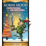 robin hood pantomime 2010 firehall theatre gananoque thousand islands