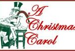 christmas carol scrooge firehall theatre theater gananoque december