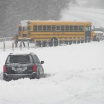 school bus cancellations running gss st josephs marys regi notredame ties gananoque kingston lansdowne