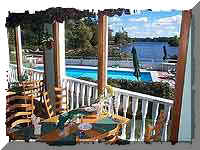 Glenhouse Resort Thousand Islands
