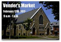 grace united church gananoque vendors market