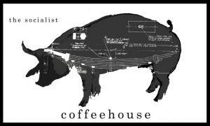 socialist pig coffee soup gananoque