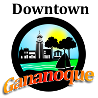 gananoque 1000 islands town bia