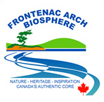 frontenac arch biosphere gananoque 1000 islands brockville kingston