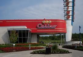 casino gananoque 1000 islands