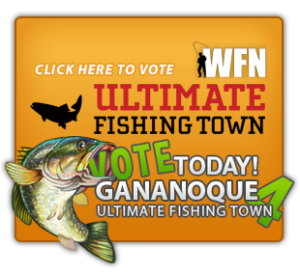 gananoque vote fishing ultimate