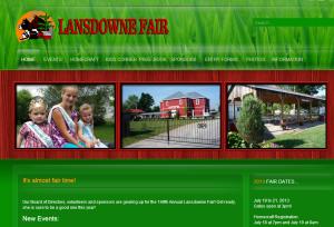 lansdowne_fair 2013 midway schedule bracelets rides