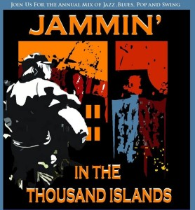 jammin 1000 islands gananoque live music