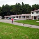 stay hotel motel seeleys bay gananoque rideau canal