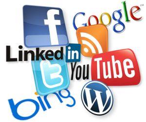 social media marketing facebook twitter