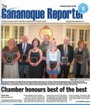 gananoque thousand islands chamber of commerce awards 2010