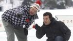 rick mercer cbc gananoque curling hockey 1000 islands