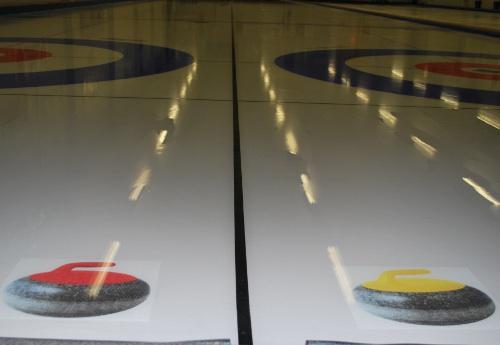 curling bonspiel gananoque firefighters curling club
