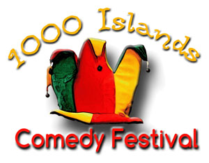 1000 Islands Comedy Festival Gananoque