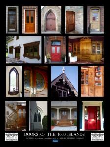 Doors of the 1000 Islands