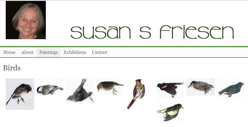 susan friesen website by ingananoque