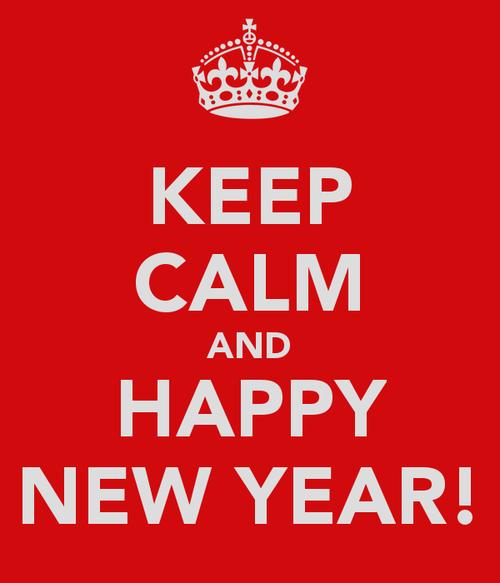 happy new year gananoque